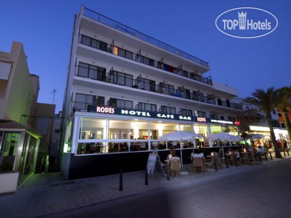 Рейтинг отелей испании