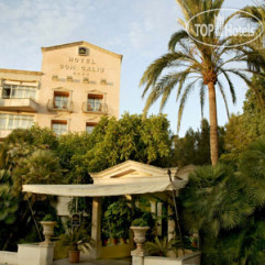 Hotel Son Caliu Spa Oasis 4*