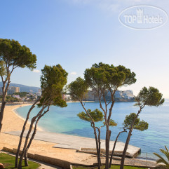 Melia Antillas Calvia Beach