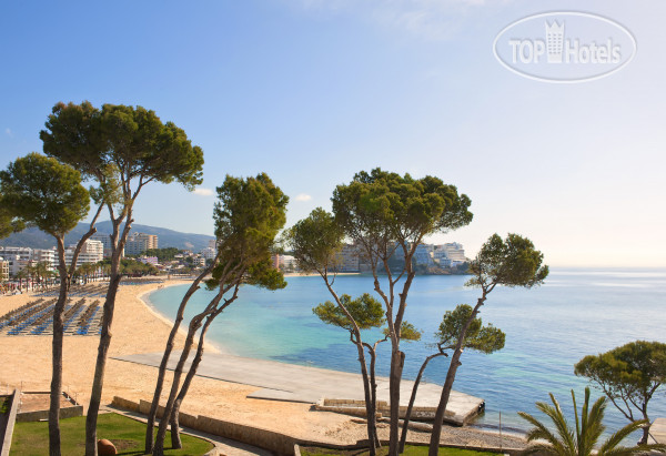 Melia Antillas Calvia Beach 4*