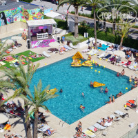 Фото отеля Sol House The Studio - Calvia Beach (ex.Sol House Mallorca Mixed by Ibiza Rocks) 4*
