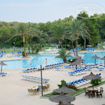 Фото отеля Exagon Park Club & Spa 4*