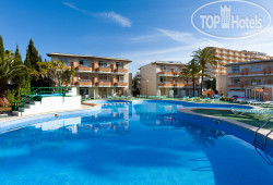 Apartahotel Blue Sea Gran Playa 3*