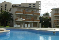 Club Sa Coma Apartments 3*