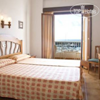 Фото отеля Hostal Cala Ratjada No Category