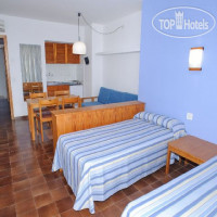 Фото отеля Tramuntana Apartments No Category