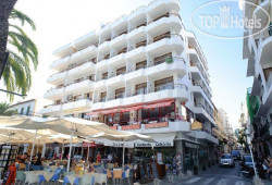 Tramuntana Apartments No Category