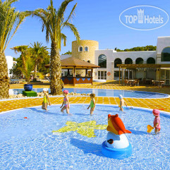 Insotel Club Tarida Beach 4*