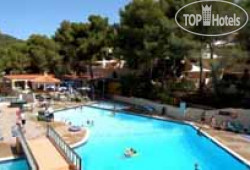 Globales Montemar Apartments 3*
