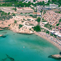 Фото отеля Hotel Playasol Cala Tarida (ex.Club Cala Tarida) 3*