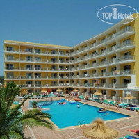 Фото отеля Intertur Apartamentos Miami Ibiza 2*