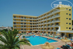 Intertur Apartamentos Miami Ibiza 2*