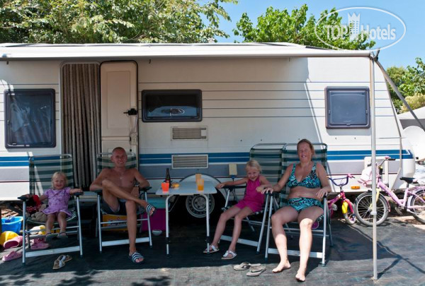 ���� La Tordera Camping No Category / ������� / ����� ���� �������