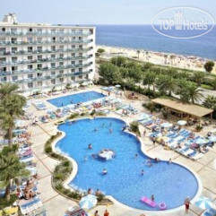 Golden Taurus Park 4*