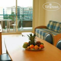 Фото отеля Royal Sun Suites 4*