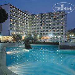 Hotel President Calella Scalea