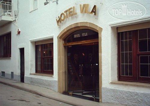 фото Serhs Vila Hotel 3* (ex.Vila Hotel) / Испания / Коста дель Маресме