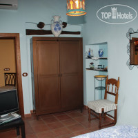 Фото отеля El Moli Hotel Rural No Category