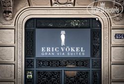 Eric Vokel Gran Via Suites No Category