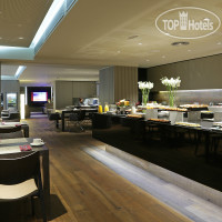 Фото отеля Crowne Plaza Barcelona Fira Center Hotel 4*