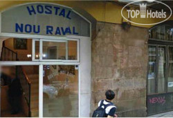 Nou Raval Hostal No Category