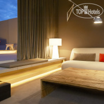 Фото отеля Le Meridien Barcelona 5* Suite Mediterranean Night