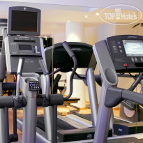 Фото отеля Le Meridien Barcelona 5* Fitness Center