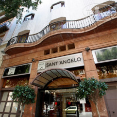 Apsis Sant Angelo 3*