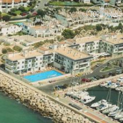Port Sitges Resort