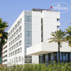 Eurohotel Diagonal Port 4*