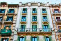 Serhs Carlit Barcelona Hotel No Category