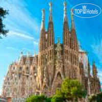 Фото отеля Serhs Carlit Barcelona Hotel No Category