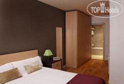 MH Apartments Guell 4*