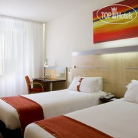 Фото отеля Holiday Inn Express Barcelona-City 22 3*