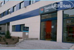 Travelodge Hospitalet 3*