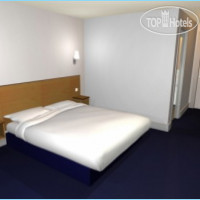 Фото отеля Travelodge Hospitalet 3*