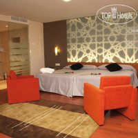 Фото отеля Ah Granada Palace Business Suites & Spa 4*