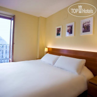 Фото отеля Palafox Central Suites 3*