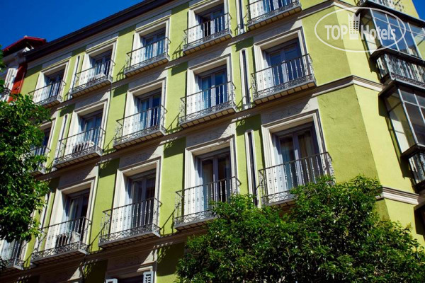 Madrid Central Suites 3*