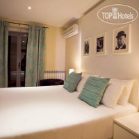 Фото отеля Madrid Central Suites 3*