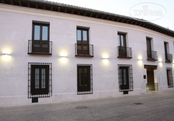 Evenia Alcala Boutique 3*