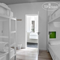 Фото отеля U Hostels No Category
