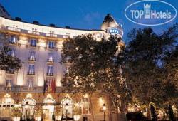 Hotel Ritz Madrid by Orient-Express 5*