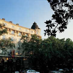 Hotel Ritz Madrid by Orient-Express
