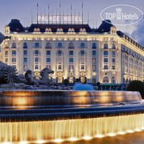 Фото отеля The Westin Palace Madrid 5*
