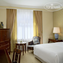 Фото отеля The Westin Palace Madrid 5* Premium Room