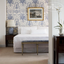 Фото отеля The Westin Palace Madrid 5* Executive Suite