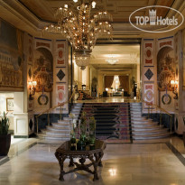 Фото отеля The Westin Palace Madrid 5* Lobby