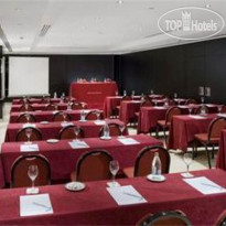 Фото отеля Melia Madrid Princesa 5*