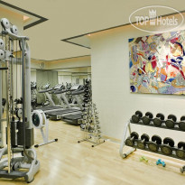 Фото отеля Villa Magna 5* Fitness Center
